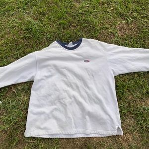 Vintage tommy jeans sweater
